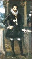 Ritratto di Carlo Emanuele I di Savoia