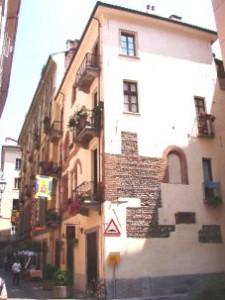 Casa Romagnano