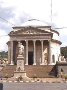 Chiesa della Gran Madre