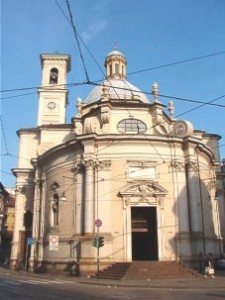 Chiesa di San Tommasso