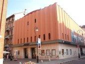 Il Cinema Massimo di Torino