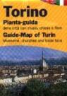 Mappa di Torino