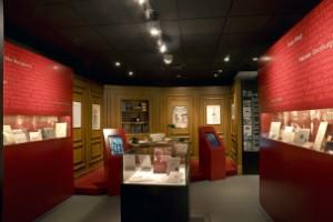 Museo Spazio La Stampa - Sezione grandi firme