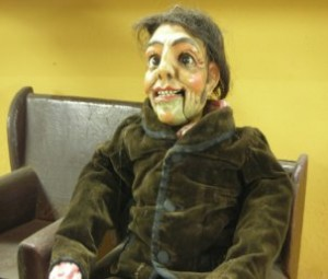 Museo e Teatro della Marionetta