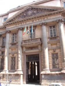 Palazzo del Senato Sabaudo