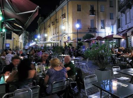 locali notturni a Torino